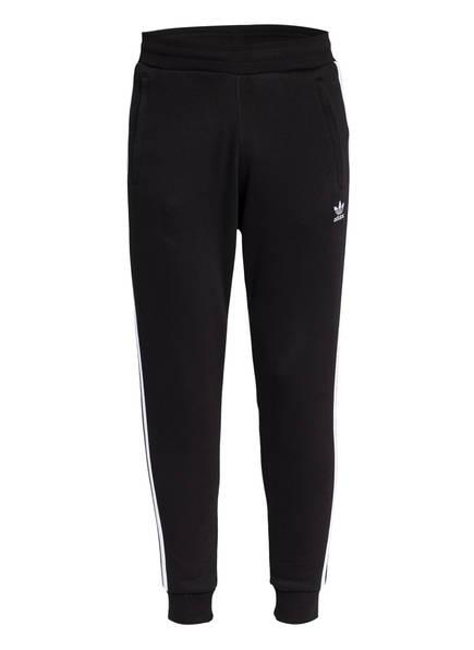 adidas Originals Sweatpants, Farbe: SCHWARZ (Bild 1)