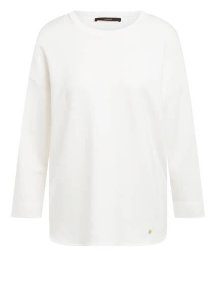 windsor. Shirt mit 3/4-Arm, Farbe: WEISS (Bild 1)