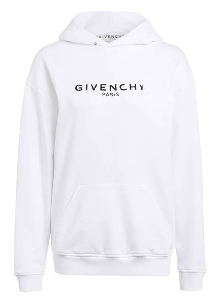 GIVENCHY Hoodie, Farbe: WEISS (Bild 1)