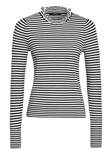 WEEKEND MaxMara Pullover, Farbe: SCHWARZ/ WEISS (Bild 1)