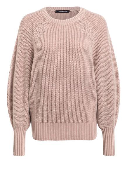 IRIS von ARNIM Cashmere-Pullover GILL, Farbe: ROSÈ (Bild 1)