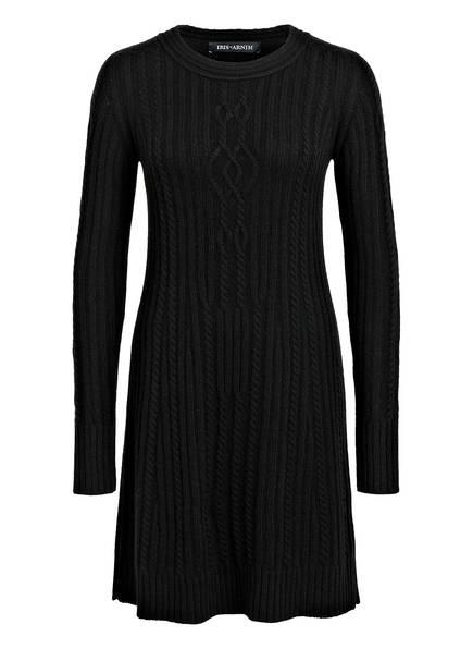 IRIS von ARNIM Cashmere-Kleid GABRIELLA, Farbe: SCHWARZ (Bild 1)