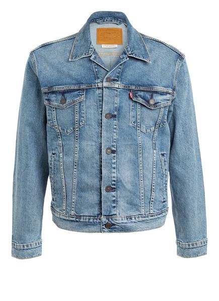 Levi's® Jeansjacke , Farbe: BLAU (Bild 1)