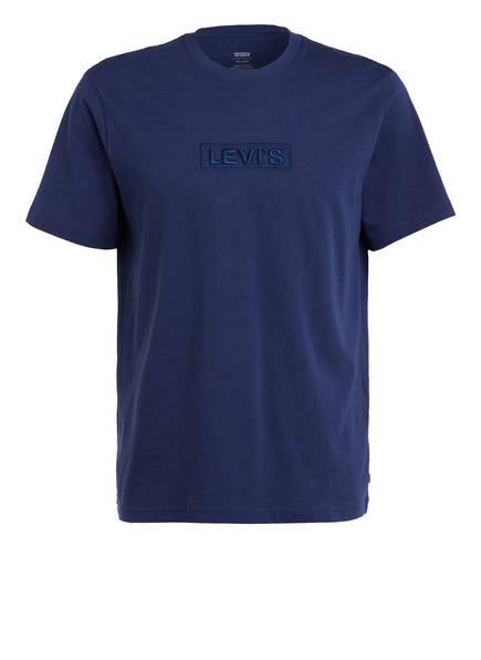 Levi's® T-Shirt , Farbe: DUNKELBLAU (Bild 1)