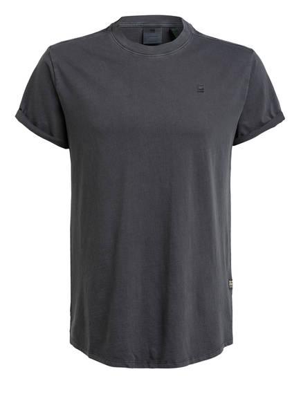 G-Star RAW T-Shirt LASH, Farbe: GRAU (Bild 1)