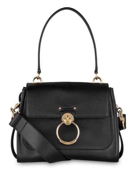 Chloé Handtasche TESS SMALL, Farbe: BLACK (Bild 1)