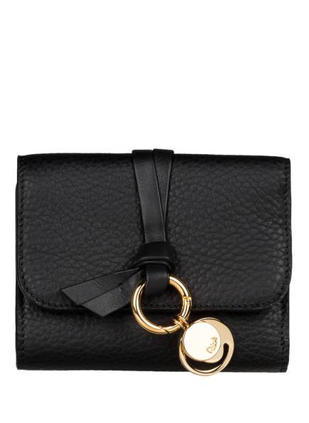 Chloé Geldbörse, Farbe: BLACK (Bild 1)