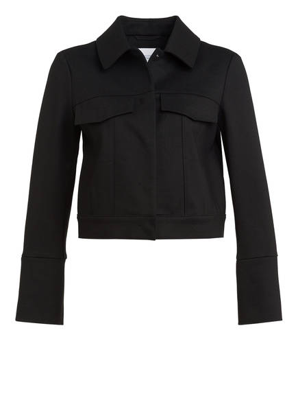 Marc O'Polo Pure Jacke, Farbe: SCHWARZ (Bild 1)