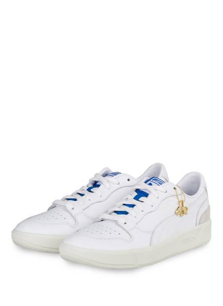 PUMA Sneaker SKY LX, Farbe: WEISS (Bild 1)