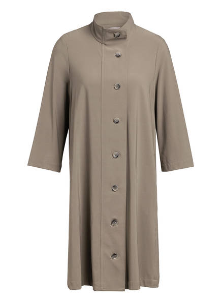 CINQUE Kleid CIELARA mit 3/4-Arm , Farbe: KHAKI (Bild 1)