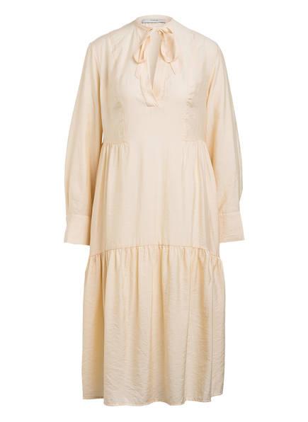 VINCE Kleid, Farbe: ECRU (Bild 1)