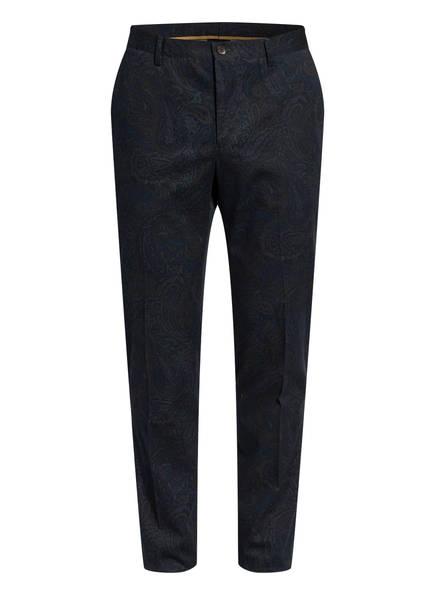 ETRO Hose Slim Fit, Farbe: DUNKELBLAU (Bild 1)