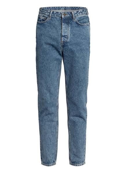 American Vintage Jeans BASIC Carrot Fit, Farbe: - STONE POIVRE ET SEL (Bild 1)