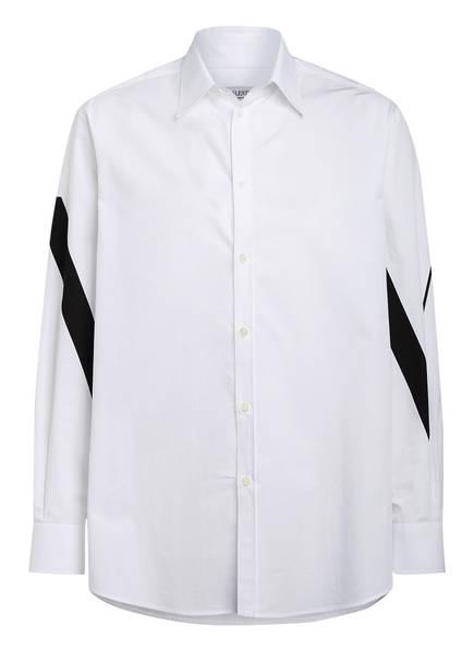 VALENTINO Hemd, Farbe: WEISS/ SCHWARZ (Bild 1)