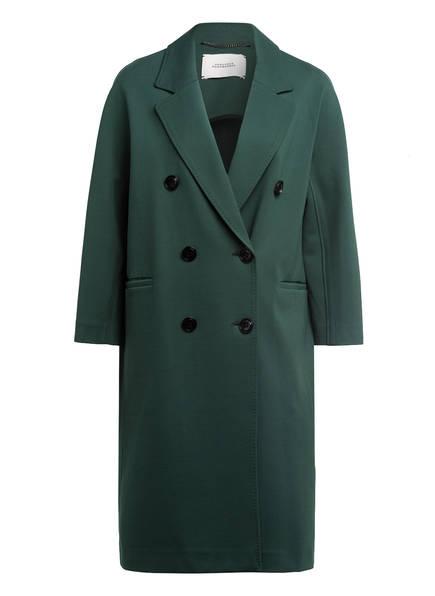DOROTHEE SCHUMACHER Mantel , Farbe: DUNKELGRÜN (Bild 1)