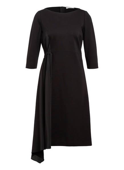 DOROTHEE SCHUMACHER Kleid mit 3/4-Arm, Farbe: SCHWARZ (Bild 1)