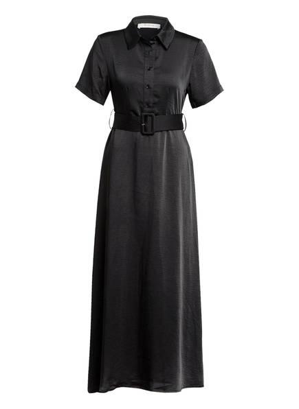 MUNTHE Kleid LOLA, Farbe: SCHWARZ (Bild 1)