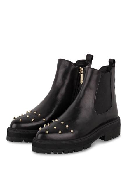 AIGNER Chelsea-Boots AMANDA, Farbe: SCHWARZ (Bild 1)