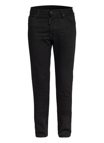 DSQUARED2 Jeans COOL GUY Extra Sim Fit, Farbe: 900 BLACK (Bild 1)