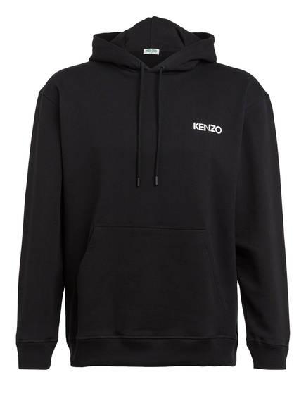 KENZO Oversized-Hoodie, Farbe: SCHWARZ (Bild 1)