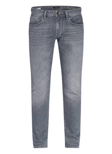 windsor. Jeans RUFFO Extra Slim Fit, Farbe: 033 MEDIUM GREY 033 (Bild 1)