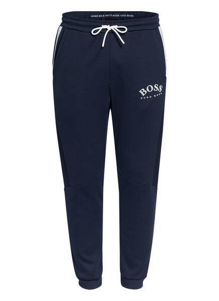 BOSS Sweatpants HADIKO , Farbe: NAVY (Bild 1)