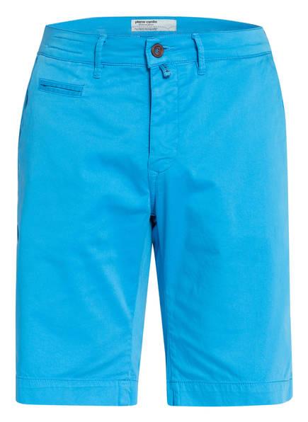 pierre cardin Chino-Shorts, Farbe: BLAU (Bild 1)