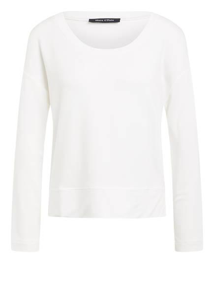Marc O'Polo Sweatshirt, Farbe: ECRU (Bild 1)