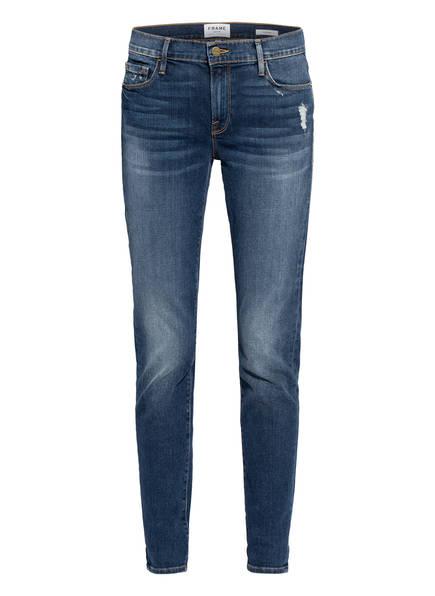 FRAME DENIM Jeans LE GARÇON, Farbe: AZURE BLUE (Bild 1)
