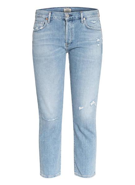 CITIZENS of HUMANITY 7/8-Boyfriend Jeans EMERSON , Farbe: SPOT SPOTLIGHT LIGHT BLUE (Bild 1)