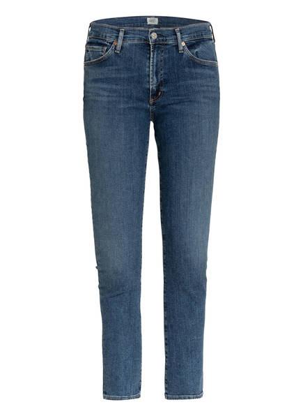 CITIZENS of HUMANITY Straight Jeans SKYLA, Farbe: CHARIS CHARISMA BLUE (Bild 1)