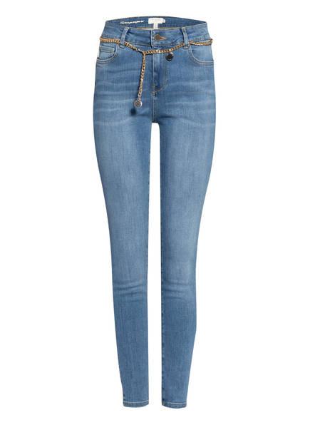 TED BAKER Skinny Jeans STAREL, Farbe: LT-BLUE LT-BLUE (Bild 1)