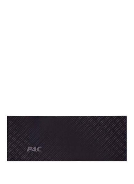 P.A.C. Stirnband , Farbe: SCHWARZ (Bild 1)