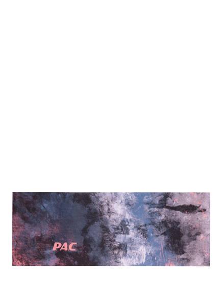 P.A.C. Stirnband , Farbe: GRAU/ KORALLE (Bild 1)