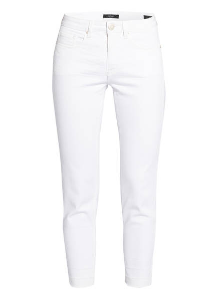 OPUS 7/8-Jeans ELMA , Farbe: WEISS (Bild 1)