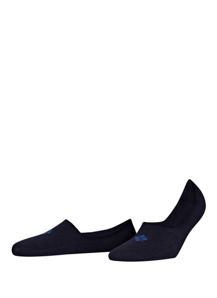 Burlington 2er-Pack Sneakersocken , Farbe: 6120 MARINE (Bild 1)