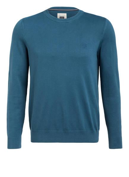 Marc O'Polo Pullover, Farbe: PETROL (Bild 1)