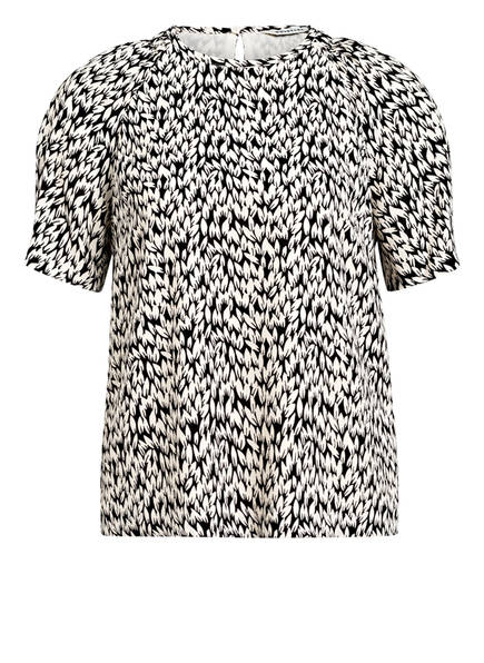 WHISTLES Blusenshirt , Farbe: SCHWARZ/ CREME (Bild 1)