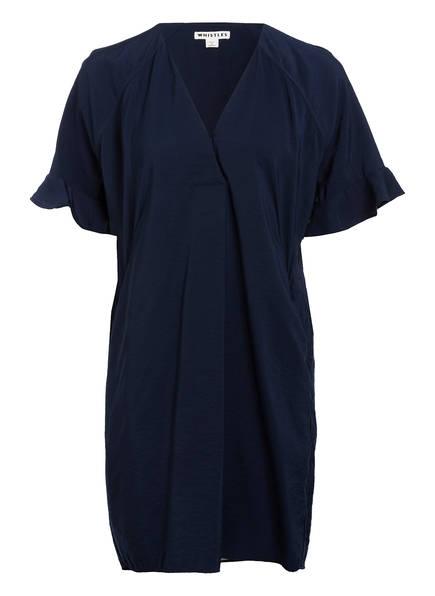 WHISTLES Kleid ALBA , Farbe: DUNKELBLAU (Bild 1)