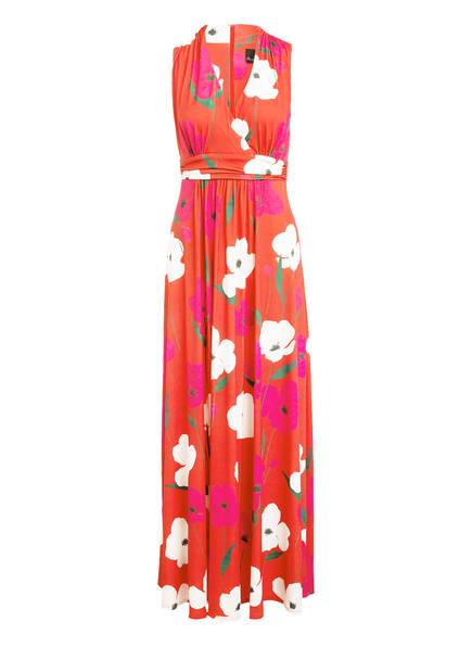 Phase Eight Kleid, Farbe: ROT/ WEISS/ GRÜN (Bild 1)