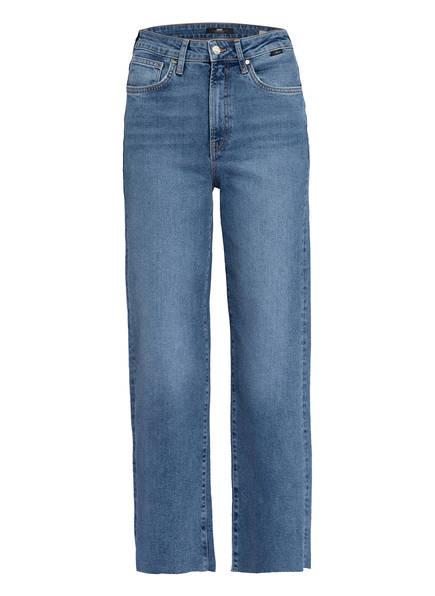 mavi Culotte LIA, Farbe: 31464 MID USED 90S STR BLUE (Bild 1)