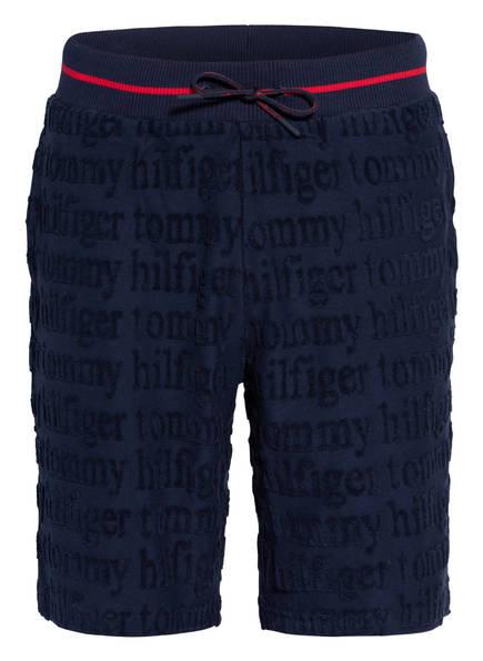 TOMMY HILFIGER Lounge-Shorts , Farbe: DUNKELBLAU (Bild 1)