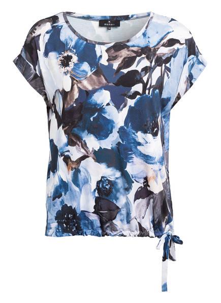 monari T-Shirt, Farbe: DUNKELBLAU/ CREME/ DUNKELBRAUN (Bild 1)