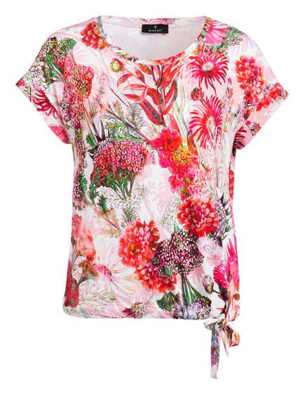 monari T-Shirt, Farbe: PINK/ WEISS/ GRÜN (Bild 1)