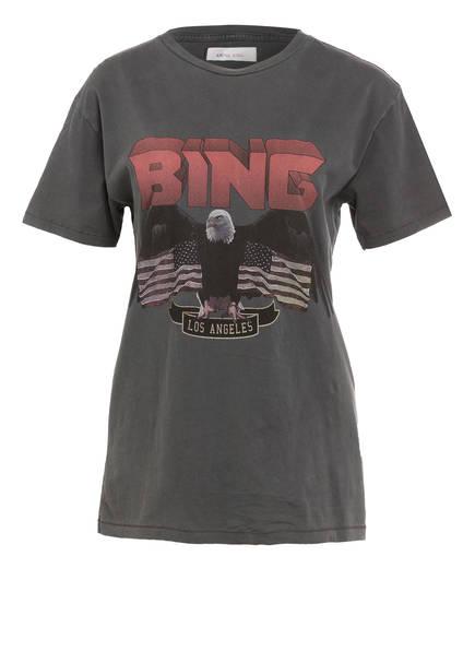 ANINE BING T-Shirt , Farbe: BLACK BLACK (Bild 1)