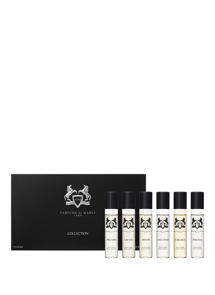 PARFUMS de MARLY MASCULINE DISCOVERY (Bild 1)