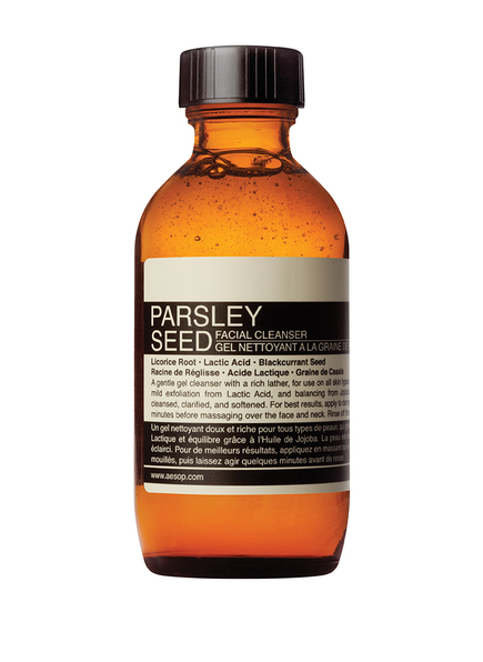Aesop PARSLEY SEED FACIAL CLEANSER (Bild 1)