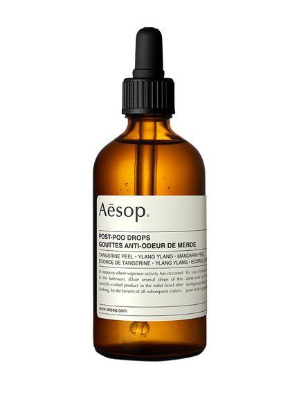 Aesop POST-POO DROPS (Bild 1)
