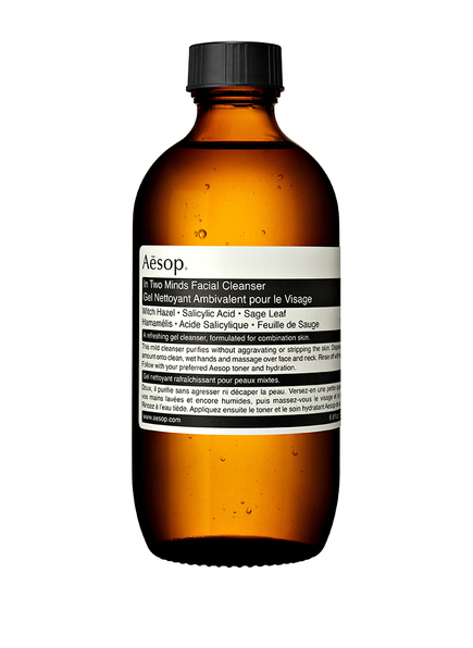 Aesop IN TWO MINDS FACIAL CLEANSER (Bild 1)
