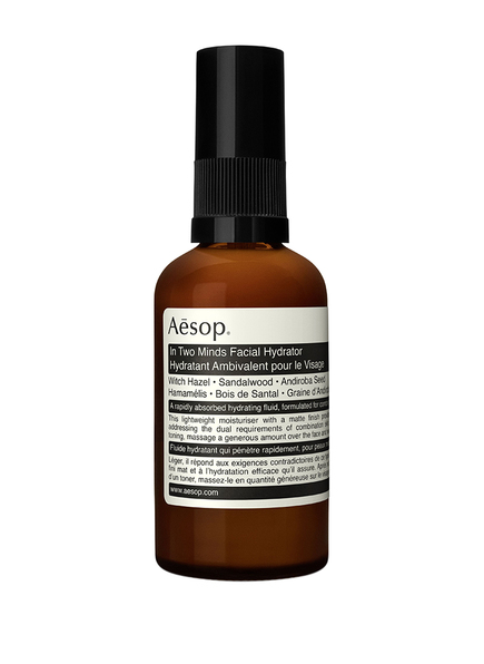 Aesop IN TWO MINDS FACIAL HYDRATO (Bild 1)